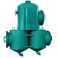单缸自动放水滤液缸