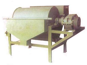 永磁筒式磁选机