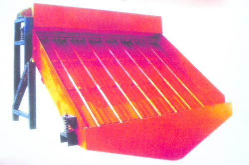 KGS型高频振动筛